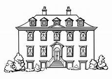 Haus Malvorlagen Ausdrucken Ausmalbilder Haus Malvorlagen Ausdrucken 2