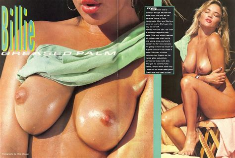 Brandy Ledford Topless