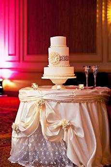 wedding cake table d 233 cor ideas