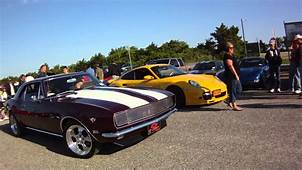 OAK BEACH CAR SHOW 6/3/12  YouTube
