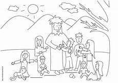 Ostern Malvorlagen Religion Jesus Und Kinder Basteln Teil 1 Bibelgeschichten Basteln