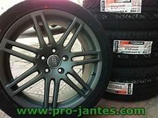 Pack Jantes Audi Rs4 Titanium A3 A4 A6 Tt Golf 5 19