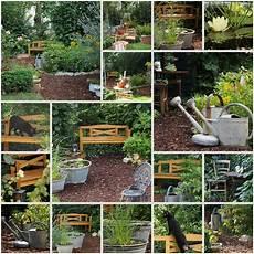 Garten Mit Rindenmulch Gestalten - fence house design lawn ideen