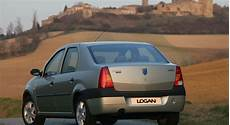 Dacia Logan Sedan 2005 2008 Reviews Technical Data Prices
