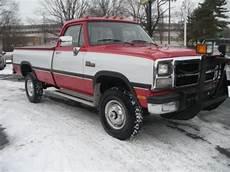 how things work cars 1993 dodge ram wagon b350 security system find used 1993 dodge ram 250 cummins diesel 4x4 41k original miles in