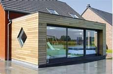kit extension maison extension maison bois kit belgique