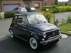 Location Fiat 500 L De 1972 Pour Mariage Nord