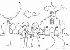 Kinder Malvorlagen Hochzeit Ausmalbilder Zur Hochzeit Hochzeitsportal24