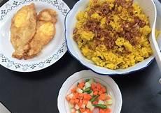 Resep Nasi Minyak Samin Bumbu Kuning Palembang Oleh