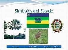 estado bolivar simbolos naturales 9c gabriel noya guarico
