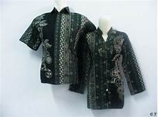 Gambar Model Baju Batik Sasirangan
