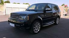 occasion land rover land rover range sport d occasion 3 6 tdv8 270 hse 4wd bva