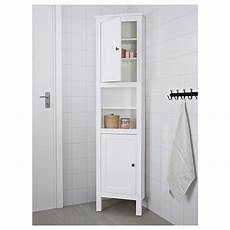 Ikea Unterschrank Bad - hemnes corner cabinet white ikea