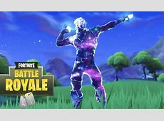 Fortnite Galaxy skin: When will Epic Games release new