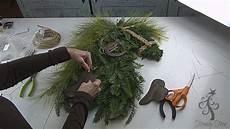 evergreen horse head wreath 2016 trendy tree blog