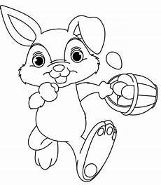 Ausmalbilder Junge Hasen Kaninchen Bilder Zum Ausmalen