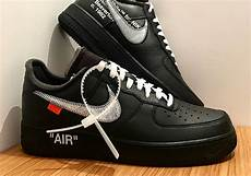 white x nike air 1 low quot virgil x moma quot release