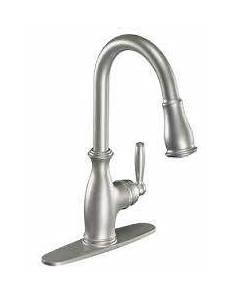how to remove kitchen faucet how to remove moen kitchen faucet quora
