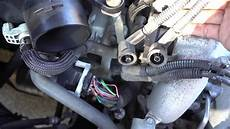 how to fix 2010 subaru outback valve how to replace pcv valve on a 2010 subaru impreza youtube