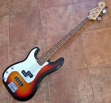 squier p bass special squier standard precision bass special pj 2000 left handed reverb