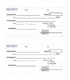 paid receipt template 22 free excel pdf format download free premium templates