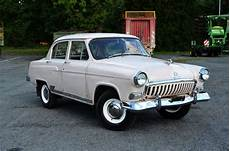 used gaz 21 cars year 1960 for sale mascus usa