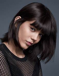 Brown Black Hair Color Pictures