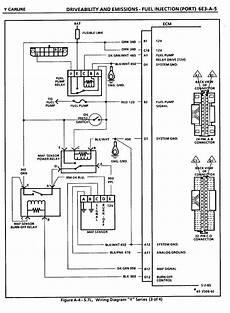 1986 corvette engine diagram index of davis z28 ecms
