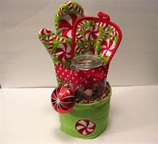 Kitchen Gift Ideas 30 by Peppermint Kitchen Towel Cake 30 00 Via Etsy