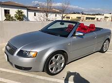 daily turismo seats 2005 audi s4 convertible