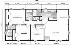 1350 sq ft house plan modular homes floor plans 1350 square feet 3 bedroom 2