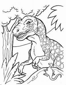 Malvorlage Dinosaurier Ausmalen T Rex Malvorlage Inspirierend Dinosaurier Bilder Zum