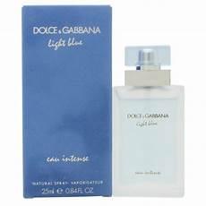 dolce e gabbana light blue eau 25 ml