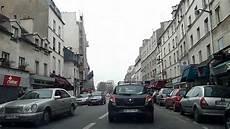 Rue Du Louvre Rue De Lagny Montreuil En Alpine
