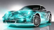 Cool Blue Car Wallpapers