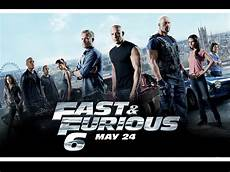 Fast And The Furious 6 Primer