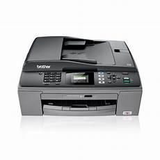 mfc j410 all in one laserdrucker