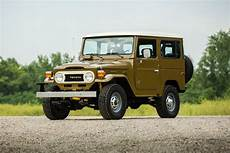 1978 toyota land cruiser fj40 for sale in usa usd 84 500
