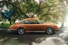 Porsche 911 1963 1974 Classic Car Review Honest