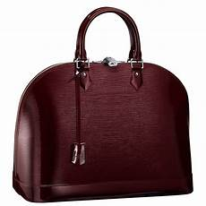 The Rainbow Of Louis Vuitton Epi Leather Colors Purseblog