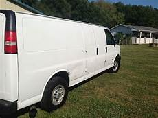 automobile air conditioning repair 2009 chevrolet express 3500 security system sell used 2009 chevrolet express 3500 extended cargo van 3 door 6 6l no reserve duramax in