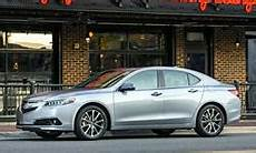acura tlx reliability by generation truedelta