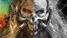 mad max fury road mad max fury road black and chrome edition coming ign