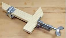 schraubzwinge selber bauen shelf and corner cls