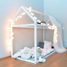 bett als haus toddler bed house bed pine wood wooden bed montessori