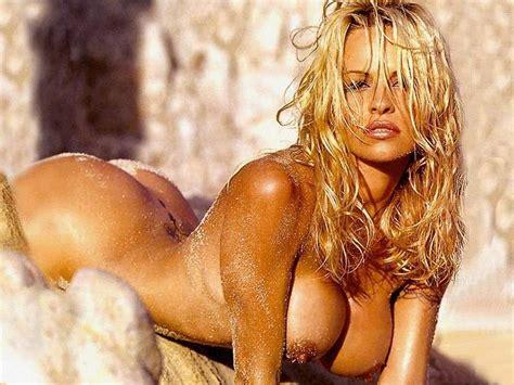 Pamela Anerson Desnudo