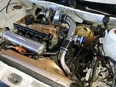 Built For Sale Only Vw Golf Mk1 2 0l 16v Turbo 1 6l 8v