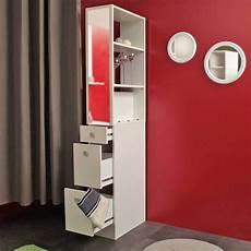 armoire salle de bain colonne salle de bain 3 tiroirs 1