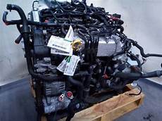 Motor Skoda Octavia 5e Ne 13 Gt 1 6tdi T15197