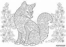 de 400 beste afbeeldingen coloring wolf fox in 2020
